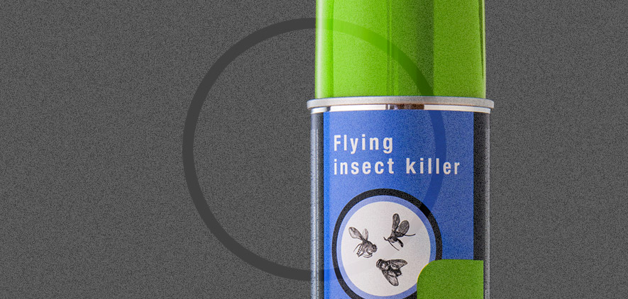 Flying Insects Killer